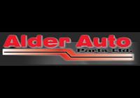 Alder Auto Logo