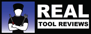 Real Tool Reviews Logo